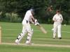 Gemma Dunning (Jersey) batting